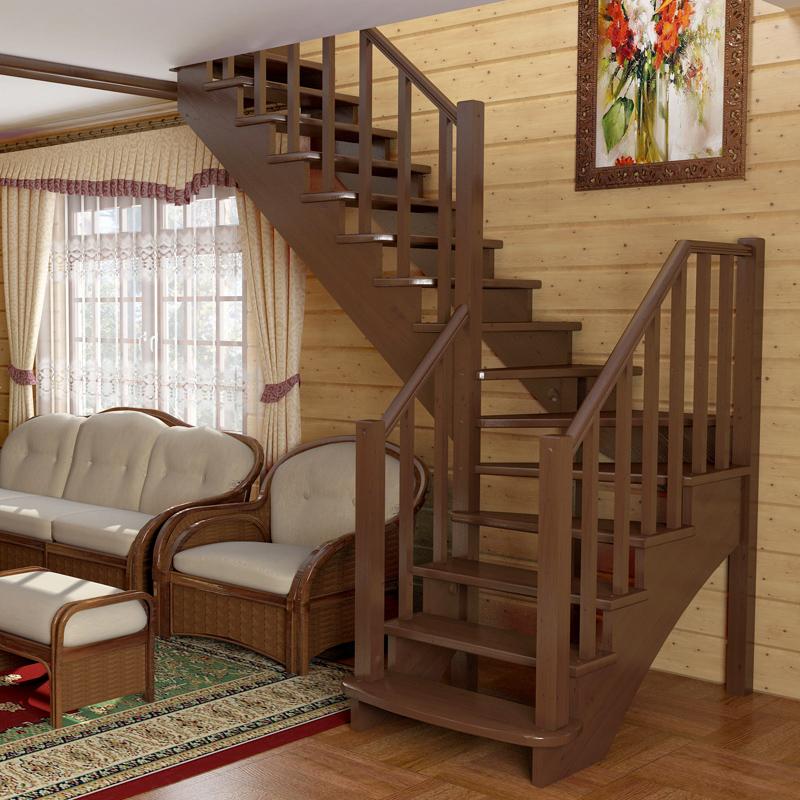 том числе лестницы из дерева на второй этаж фото полные, худые люди